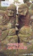 Telecarte Buddha Bouddha Boedha Phonecard (326) - Télécartes
