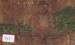 Telecarte Buddha Bouddha Boedha Phonecard (335) - Télécartes