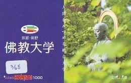 Buddha Bouddha Boedha Sur Carte (368) - Télécartes