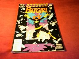BATGIRL    No 1  1988 - DC
