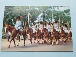 Escorte Présidentielle KINSHASA ( 229 - EDICA ) Anno 19?? ( Zie Foto Details ) !! - Kinshasa - Léopoldville