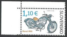 Slovakia, 1.10 E. 2014, Mi # 733, MNH - Slovakia