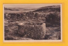 BURGEAT -19- Le Bac Des Cars - Epoque Gallo-romaine - Ref A 7253-54 - Autres Communes