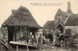 29 PENMARCH - FERME BRETONNE Ancien Manoir - Penmarch