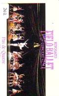 Télécarte BALLET (202) Ballette Dance Dancing Tanzen Danser Ballare Bailar Dançar Phonecard - Télécartes
