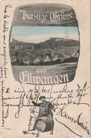 ELLWANGEN - Deutschland