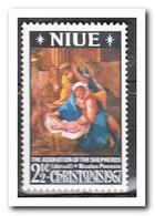 Niue 1967, Postfris MNH, Christmas - Niue