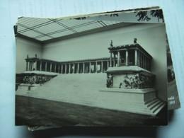 Duitsland Deutschland Berlijn Berlin Staatliche Museen - Duitsland