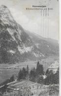 AK 0031  Oberammergau - Hillernschlößchen Mit Kofel / Verlag Becker & Kölblin Um 1922 - Oberammergau