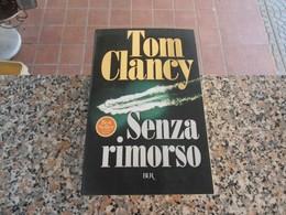 Senza Rimorso - Tom Clancy - Books, Magazines, Comics