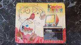 Kinder - Tapis De Souris Avec Calculette (neuf Sous Blister) - Kinder & Diddl
