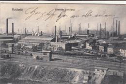 Duisburg-Meiderich - Duisburg