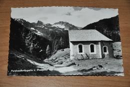 4232- Pardatscherkapelle I. Fimbertal Bei Ischl - Ischgl