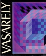 Boek 100 Jaar Casino Kursaal Oostende - 1975 - Tentoonstelling Victor Vasarely - - Histoire