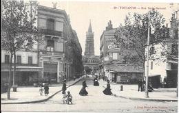 TOULOUSE - 31 - Rue Saint Bernard - DELC2 - - Toulouse