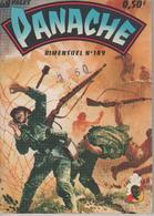 Panache N° 149 - Livres, BD, Revues