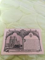 """1 LOT DE 28 CARTES POSTALES ANCIENNES DE LA """"COLLECTION HISTORIQUE DES ÉGLISES DE FRANCE"""" (manque La N° 5 Et La N° 25) - Cartes Postales"""