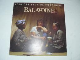 N° 815436 BALAVOINE. Loin Des Yeux De L'occident. - Rock