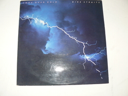 N° 6359 109 DIRE STRAITS. Love Over Gold. - Rock