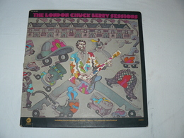 N° CH 50 001 THE LONDON CHUCK BERRY SESSIONS. - Rock