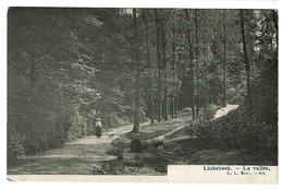 Linkebeek - La Vallée - Edit. L.L. N° 839 - 2 Scans - Linkebeek