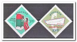 Zuid Korea 1965, Postfris MNH, Communication Day - Korea (Zuid)