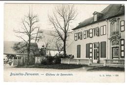 Bruxelles - Tervueren - Château De Ravenstein - Edit. L.L. N° 658 - 2 Scans - Tervuren