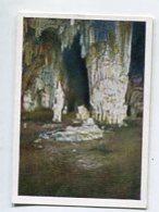 SB04097 Eckstein-Halpaus - Wunder Der Technik Und Natur - Nr. 26 Höhle Von Cacahuamilpa - Cigarettes