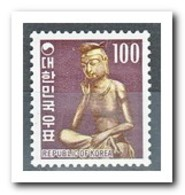 Zuid Korea 1969, Postfris MNH, Symbols - Korea (Zuid)