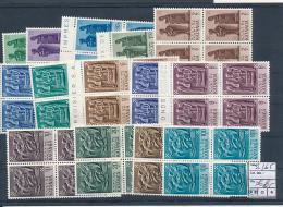 KATANGA ARTS SET COB 52/65 MNH - Katanga