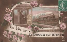 Un Baiser De Bessé-sur-Braye - France