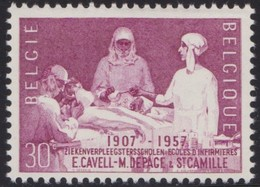 Belgie    .    OBP   .   1038      .     **     .    Postfris ZONDER  Charnier    .  / .  Neuf SANS  Charniere - Unused Stamps