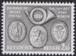 Belgie    .    OBP   .   1046       .     **     .    Postfris ZONDER  Charnier    .  / .  Neuf SANS  Charniere - Unused Stamps