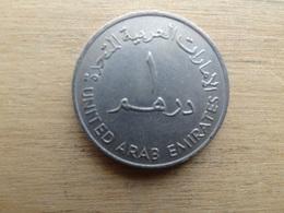 Emirats Arabes Unis  1 Dirham   1987  Km 6.1 - Emirats Arabes Unis