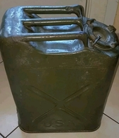 Jerrican Usa 1944 - 1939-45