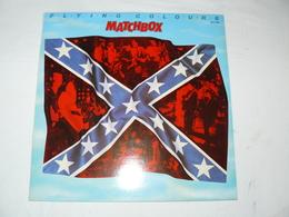 N° 2473949 MATCHBOX. Flying Colours - Rock