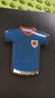 Pin's FOOTBALL ,speldje Shirt Japan EK /  Pin Shirt Japan EK - Voetbal
