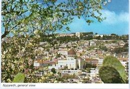 ISRAEL :  Vue Partielle De Nazareth - Israel