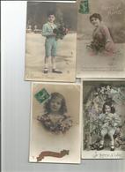 LOT 32 CARTES - Postcards