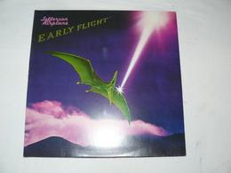 N° CYL 1 0437 JEFFERSON AIRPLANE.  EARLY FLIGHT - Rock