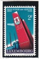L 138 - Luxembourg - Prifix N° 551 Neuf Sans Charnière ** - Ungebraucht