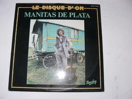 N° 90384 MANITAS DE PLATA. Le Disque D'or. - Discos De Vinilo