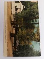 CP 1903  MARTIGNY LES BAINS_BAS-RHIN_LES SAULES DU PARC - Vittel Contrexeville