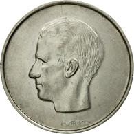 Monnaie, Belgique, 10 Francs, 10 Frank, 1976, Bruxelles, TTB, Nickel, KM:156.1 - 1951-1993: Baudouin I