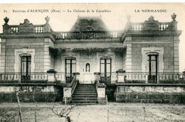 D61 - Alençon - Le Châteaude La Cusselière  : Achat Immédiat - Alencon