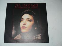 N°  4675421 JIL CAPLAN. La Charmeuse De Serpents - Rock