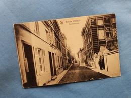 CPA - Braine-l'Alleud - Rue Sainte Anne - Braine-l'Alleud
