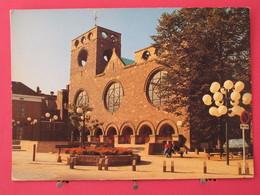 Pays Bas - Enschede - Jacobuskerk - Scans Recto-verso - Enschede
