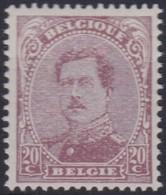 Belgie  .   OBP   .  140 C        .   **   .   Postfris ZONDER  Charnier .   /    .  Neuf  SANS  Charniere - 1915-1920 Albert I