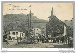 15 VELZIC - Place De L'Eglise - Other Municipalities